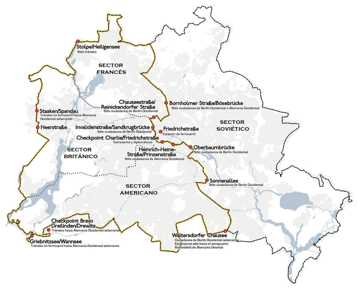 trabajos historia muro berlin